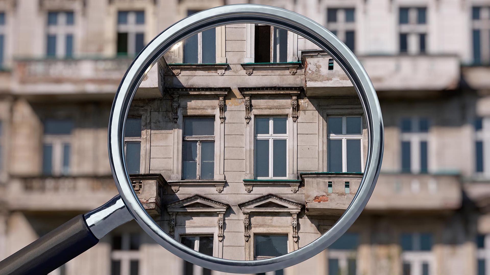 Immobilie begutachten von acham ZT Voitsberg